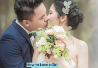 How to Love a Girl