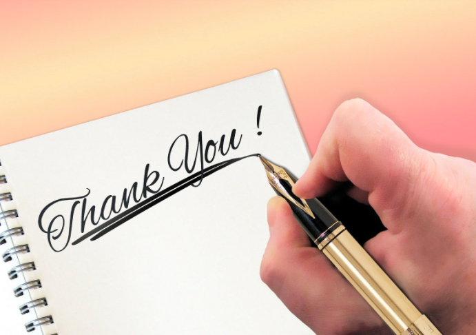 Best Thank you Messages for Promotion
