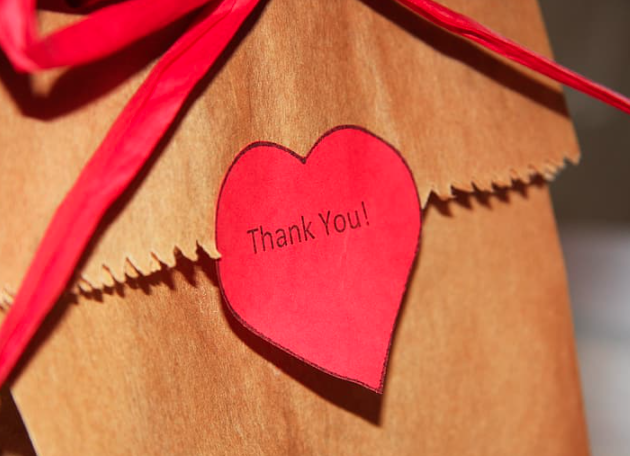 How to Say 'Thank You' to Compliments